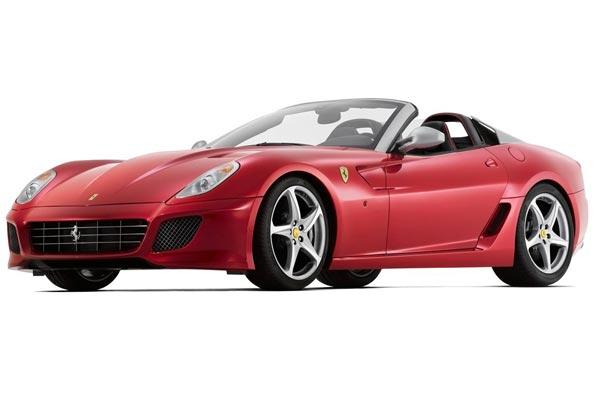 Ferrari SA Asperta