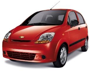 Chevrolet Matiz 2011: El auto más barato de México
