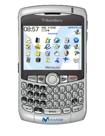 MisAutos.com en tu Blackberry