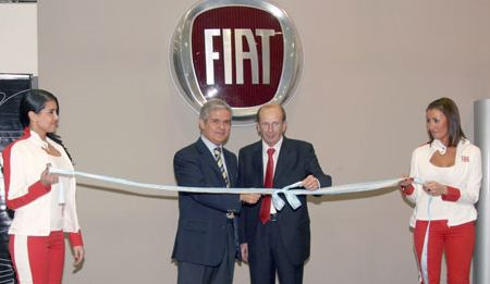 Fiat Moena – Concesionario Fiat en Argentina