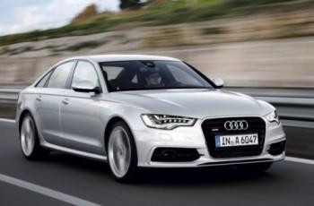 Audi A6, un audi con estilo y gran potencia