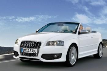 Cabrio A3, un Audi deportivo y original