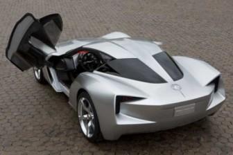 Corvette C7, un auto potente y veloz