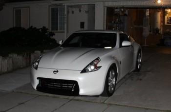 Nissan 3702 Z GT 2011, automóvil deportivo y lujoso