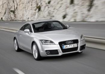 Audi TT S Line Edition, un kit de personalización para el Audi TT