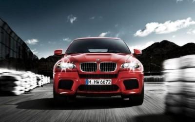 BMW X6 2012, un nuevo estilo por parte de BMW Motorsport