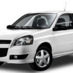Chevrolet Chevy Coupet 2012