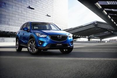 Mazda CX-5 2013, confirmada su producción en Japón