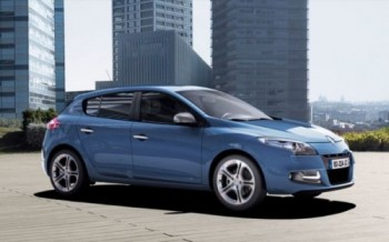 Renault Megane Collection