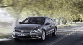 Volkswagen CC 2012, un auto renovado que llega Alemania