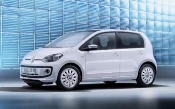 Volkswagen Up!, ahora con 5 puertas