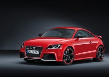 Audi TT RS Plus, la renovación de una línea de Audi