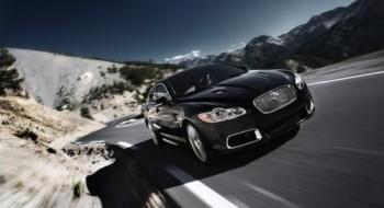 Jaguar XFR-S, un nuevo deportivo de Jaguar