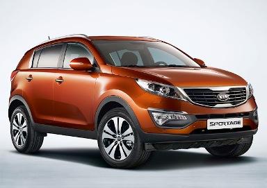 Camioneta KIA Sportage 2012 de grandes características y a bajo precio
