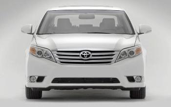 Toyota Avalon 2012, un coche deportivo de alta calidad