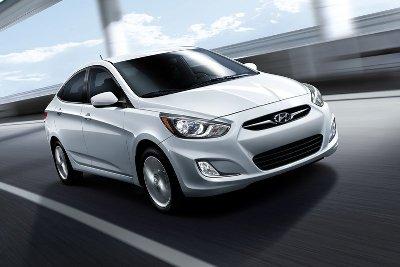 Hyundai Accent 2012, una propuesta con estilo y potencia