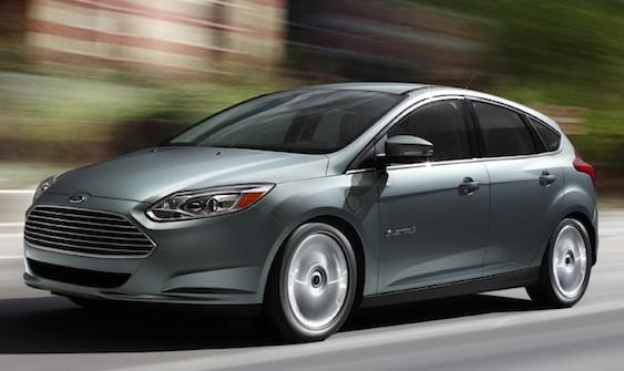 Ford Focus 2013, la evolución del Focus