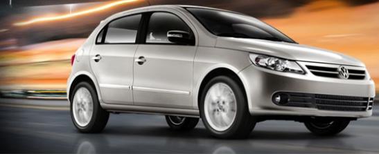 Volkswagen Gol 2012, el nuevo Gol de VW