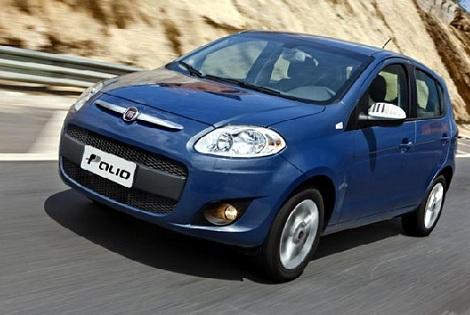 Cuánto cuesta el Fiat Palio en Argentina