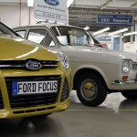 Ford Focus 2013 1