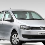 Volkswagen Fox 2013