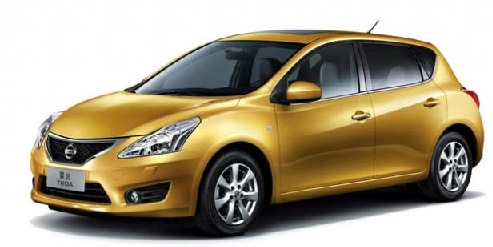 Nissan Tiida Sedan 2013, precio en México