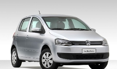Volkswagen Fox 2013, disponible para Latinoamérica