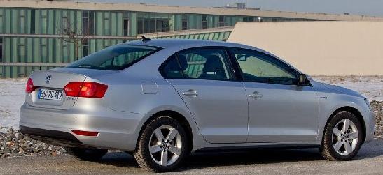 El nuevo Jetta 2013, novedades de este auto