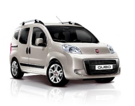 Fiat Qubo 2012 en Argentina