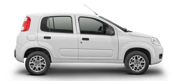 Fiat Uno 2013, un clásico renovado