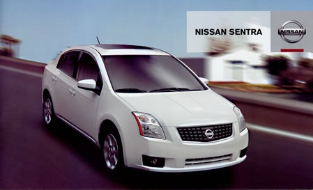 Nissan Sentra 2.0, conocé el nuevo Sentra