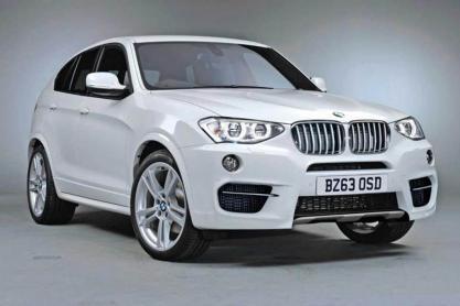 BMW X4, ya está completamente confirmado