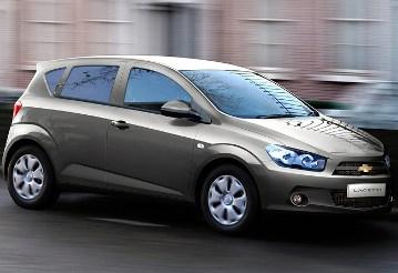 Chevrolet Laccetti 2013, un coche para entornos urbanos