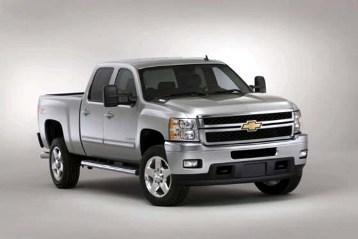 Chevrolet Silverado 2013, una camioneta de alta potencia