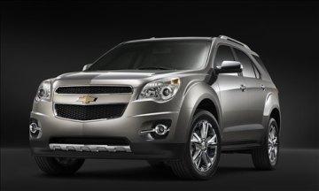 Chevrolet Traverse 2013, glamour, calidad y espacio