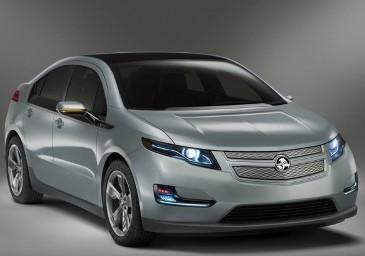 Chevrolet Volt 2013, diseño y tecnología