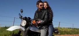 El placer de viajar en moto