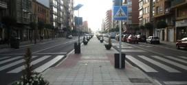 Vigo instaurará el primer carril moto