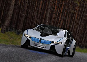 BMW-EfficientDynamics-Concept-Front
